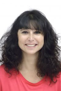 Gabi-Levine - Clinical Psychologist
